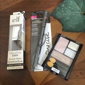 Makeup Assortment 💜